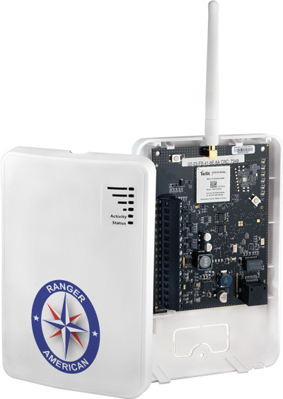 Ranger American® Security Alarm System and Alarm ...