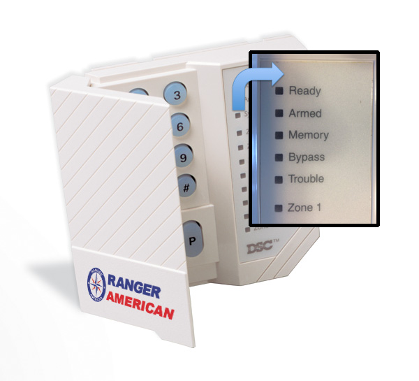 official ranger american security alarm system owners rh rangeramerican org American Rangers Soldiers American Army Ranger