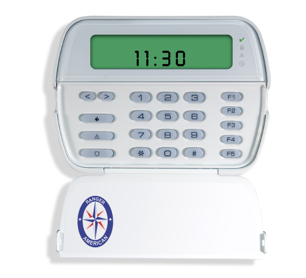 ranger american alarm system wiring diagram home