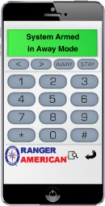 Official Site of Ranger American® Home Security